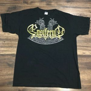 ENSIFERUM SHIRTS